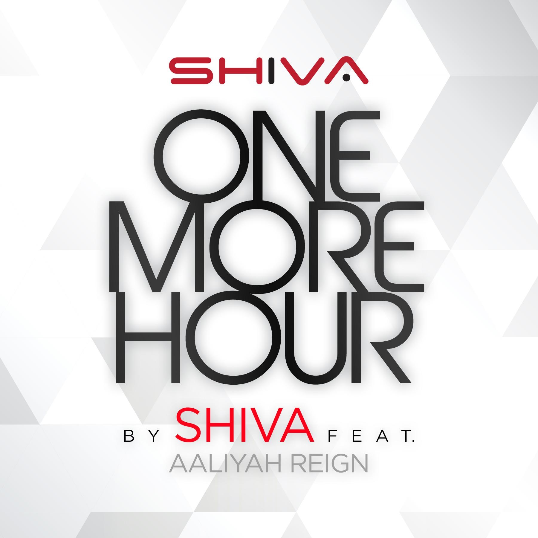 One More Hour (feat. Aaliyah Reign) - Single