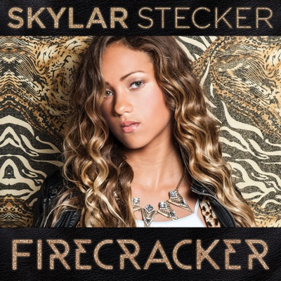 Firecracker - Skylar Stecker album
