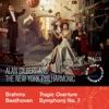 New York Philharmonic & Alan Gilbert - Brahms Tragic Overture  Beethoven Symphony No 7 Album