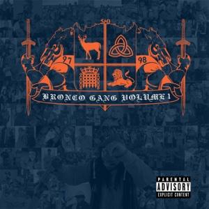 Bronco Gang, Vol. 1 - themadfanatic - themadfanatic