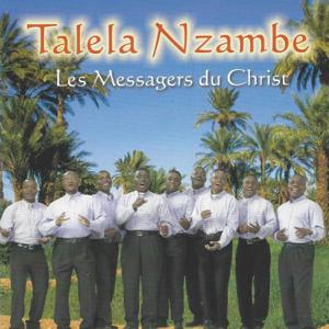 Les Messagers du Christ - Yesu Azali Awa (Jezus Christus is bij ons)