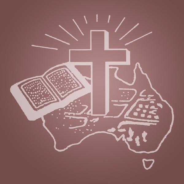 澳洲基督教播道會靈福堂 EFCA