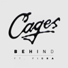 Cages - Behind (feat. Fiora) artwork