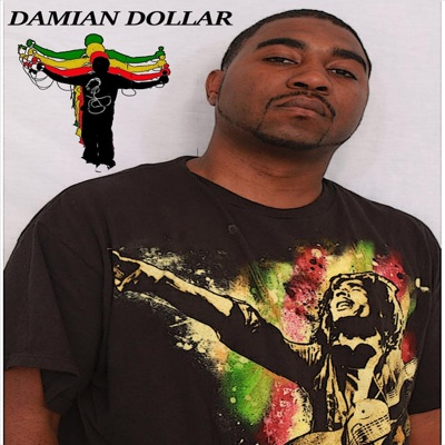 Team Jamaica (feat. Rated M) - Single - Damian Dollar album