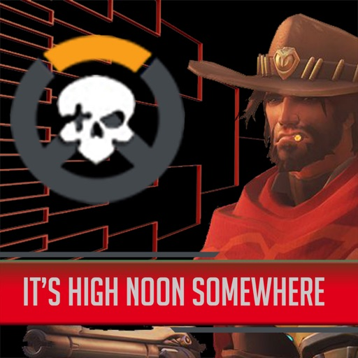 Cover image of High Noon Podcast