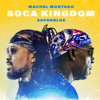 Machel Montano & Super Blue - Soca Kingdom artwork