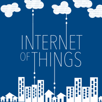 Podcast cover art for The Internet of Things Podcast - Stacey On IoT