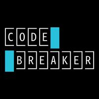 Podcast cover art for Codebreaker