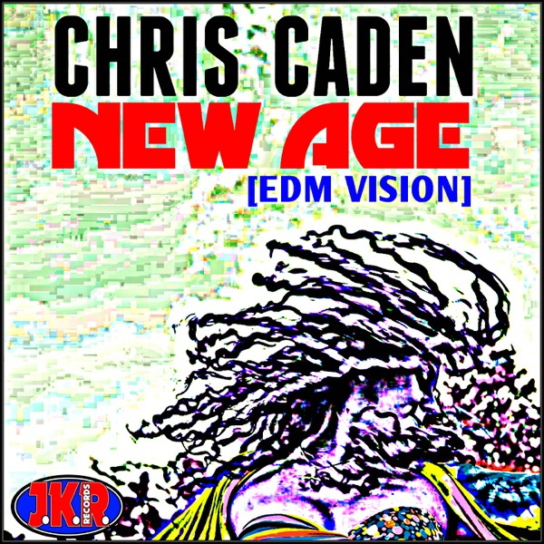 New Age (EDM Vision) - Single
