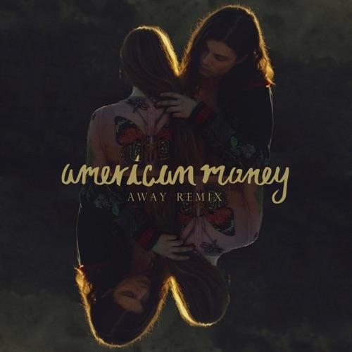 BØRNS - American Money (AWAY Remix) - Single