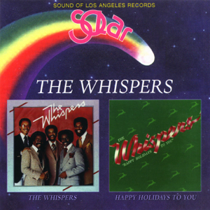 The Whispers - And the Beat Goes On (Single Edit)