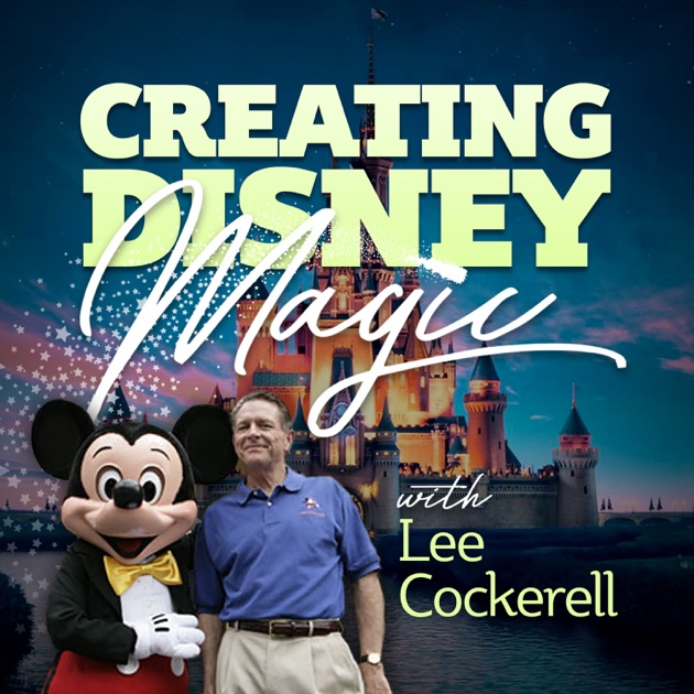 Image result for creating disney magic podcast