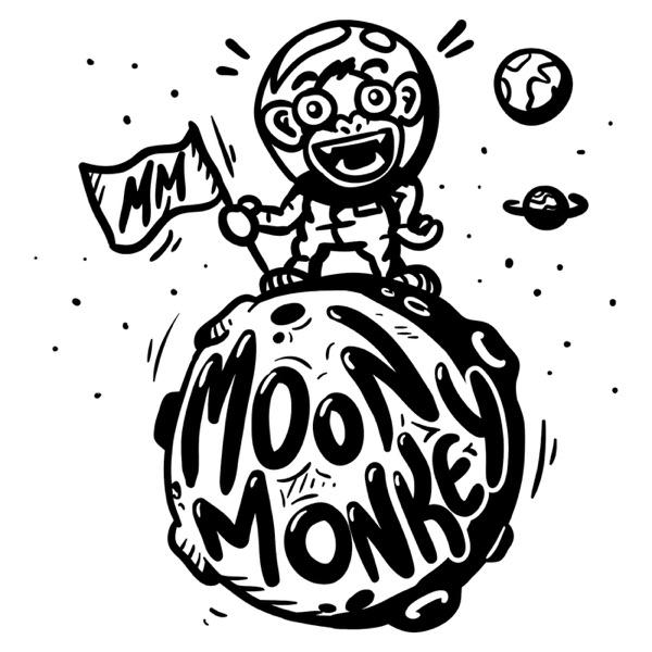 m00nmonkey podcast