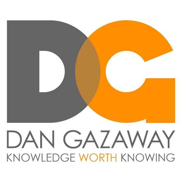 Dan Gazaway Podcast