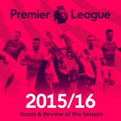 Goals of the Season 2015/2016