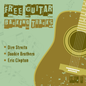 Free Guitar Backing Tracks, Vol. 5