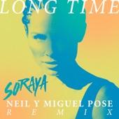 Long Time (Neil & Miguel Pose Remix) - Single