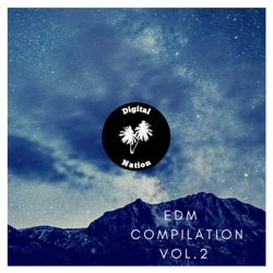 View album Digital Nation - Edm compilation Vol.2