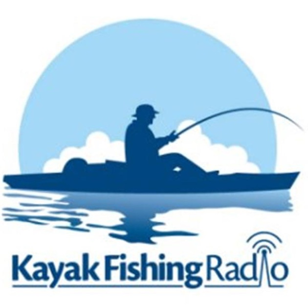 KayakFishingRadio By On Apple Podcasts