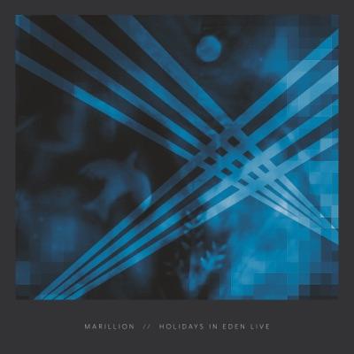 Holidays in Eden Live - Marillion
