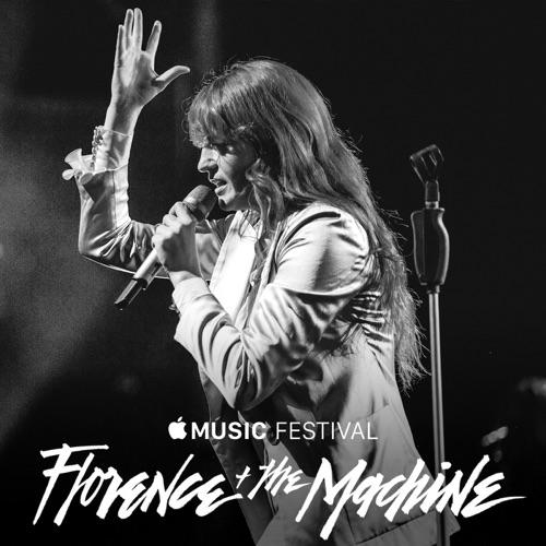 Florence + The Machine - Apple Music Festival: London 2015
