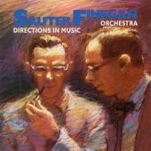 The Sauter-Finegan Orchestra - Azure-Te (Paris Blues)