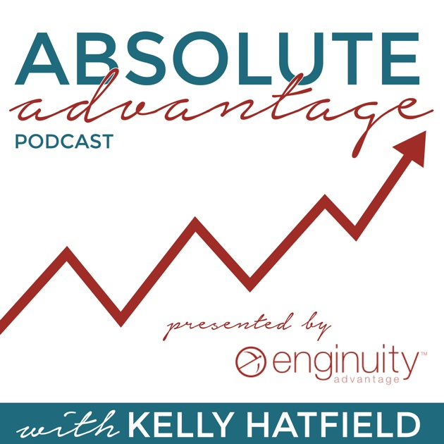 Absolute advantage podcast by c suite radio on apple podcasts malvernweather Choice Image