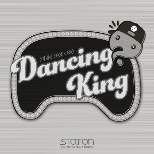 Yu Jae Seok & EXO – Dancing King – Single  (ITUNES PLUS AAC M4A)