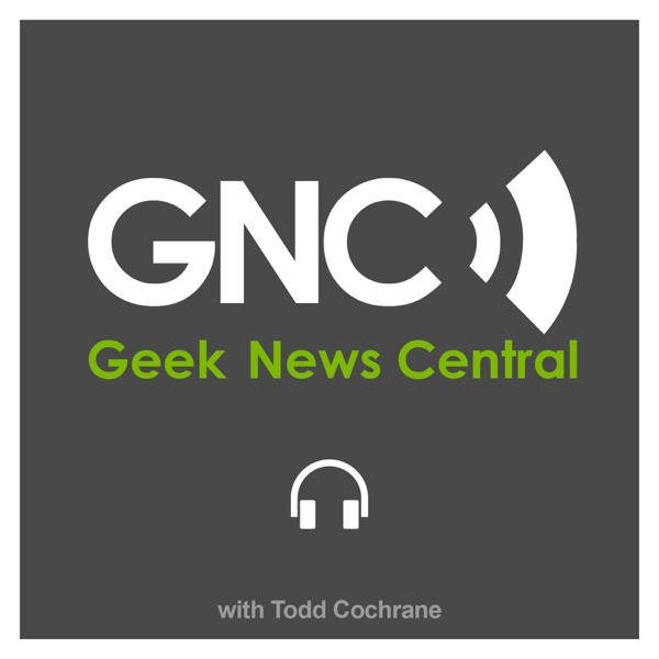 Geek News Central Audio