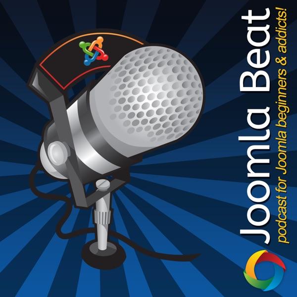 Joomla Beat Podcast | Web design, development, online marketing, social media & website management
