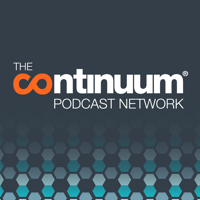 Continuum Podcast Network podcast