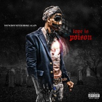Love Is Poison - Single Mp3 Download