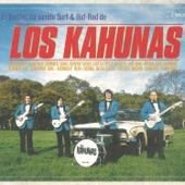 Los Kahunas - Another Summer Song