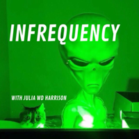 InFrequency with Julia WD Harrison podcast
