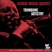 Trombone Artistry (feat. Ken Peplowski, Brian Dee, Len Skeat & Jake Hanna) [Live]