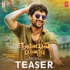 Krishnarjuna Yudham Teaser Single