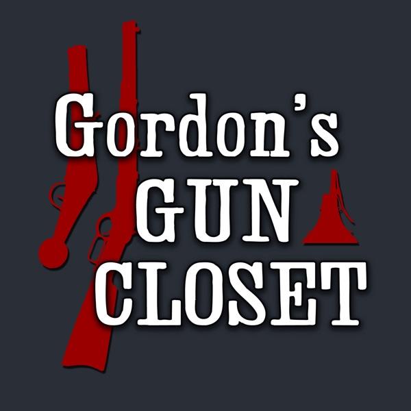 Gordon's Gun Closet