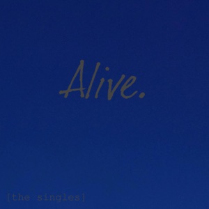 Alive. (New Mix) - Single - Grant McCracken - Grant McCracken