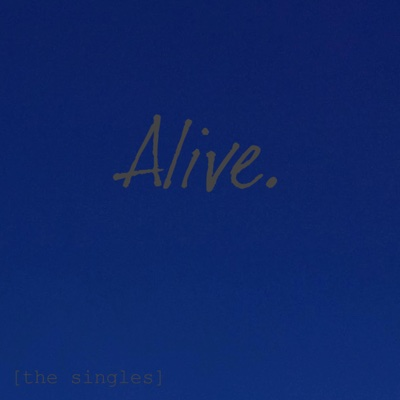 Alive. (New Mix) - Single - Grant McCracken album