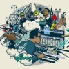 Funk and Grime - EP, Swindle