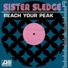 Reach Your Peak Single