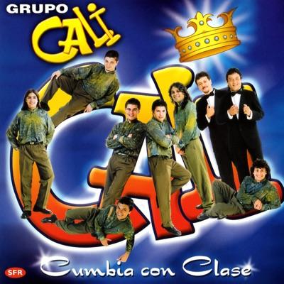 Cumbia Con Clase - Grupo Cali