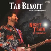 Tab Benoit - Rendezvous with the Blues