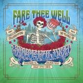 Grateful Dead - Unbroken Chain (Live at Soldier Field, Chicago, IL 7/5/2015)