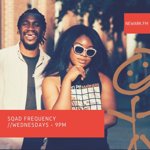 SQAD Frequency