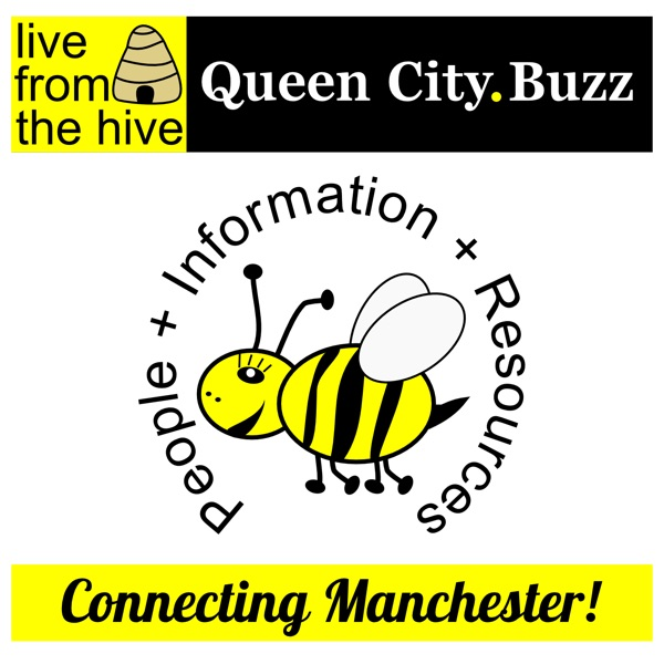Queen City Buzz: Live From the Hive