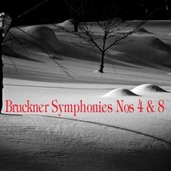 """Symphony No. 4 in E-Flat Major """"Romantic"""": I. Bewegt, nicht zu schnell"""