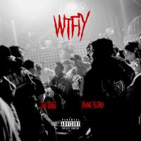 Jin Dogg - WTFIY (WhoTheFuckisYou) [feat. Young Yujiro] artwork