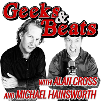 Geeks and Beats podcast