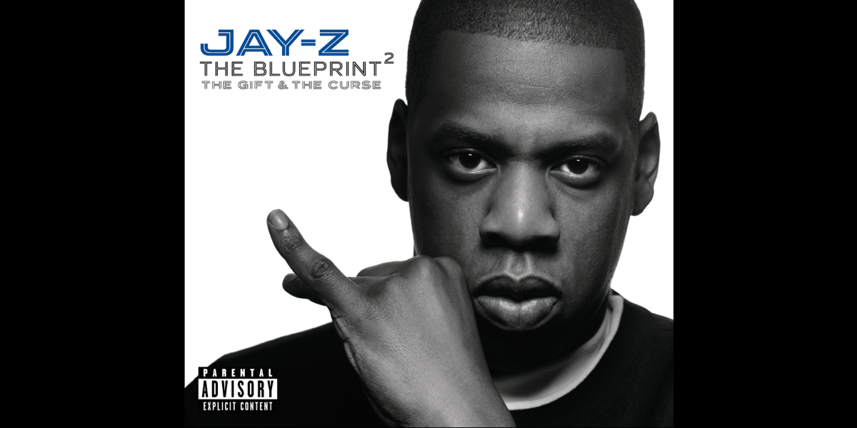 The blueprint 2 the gift the curse by jay z on itunes the blueprint 2 the gift the curse by jay z on itunes malvernweather Image collections